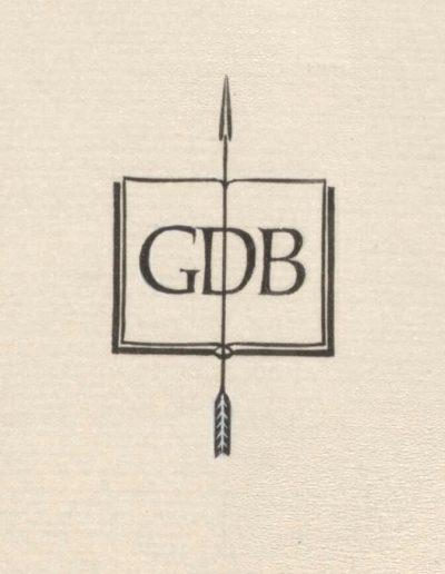 Zapf GdB Logo 5