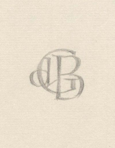 Zapf GdB Logo 6