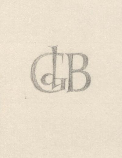 Zapf GdB Logo 7