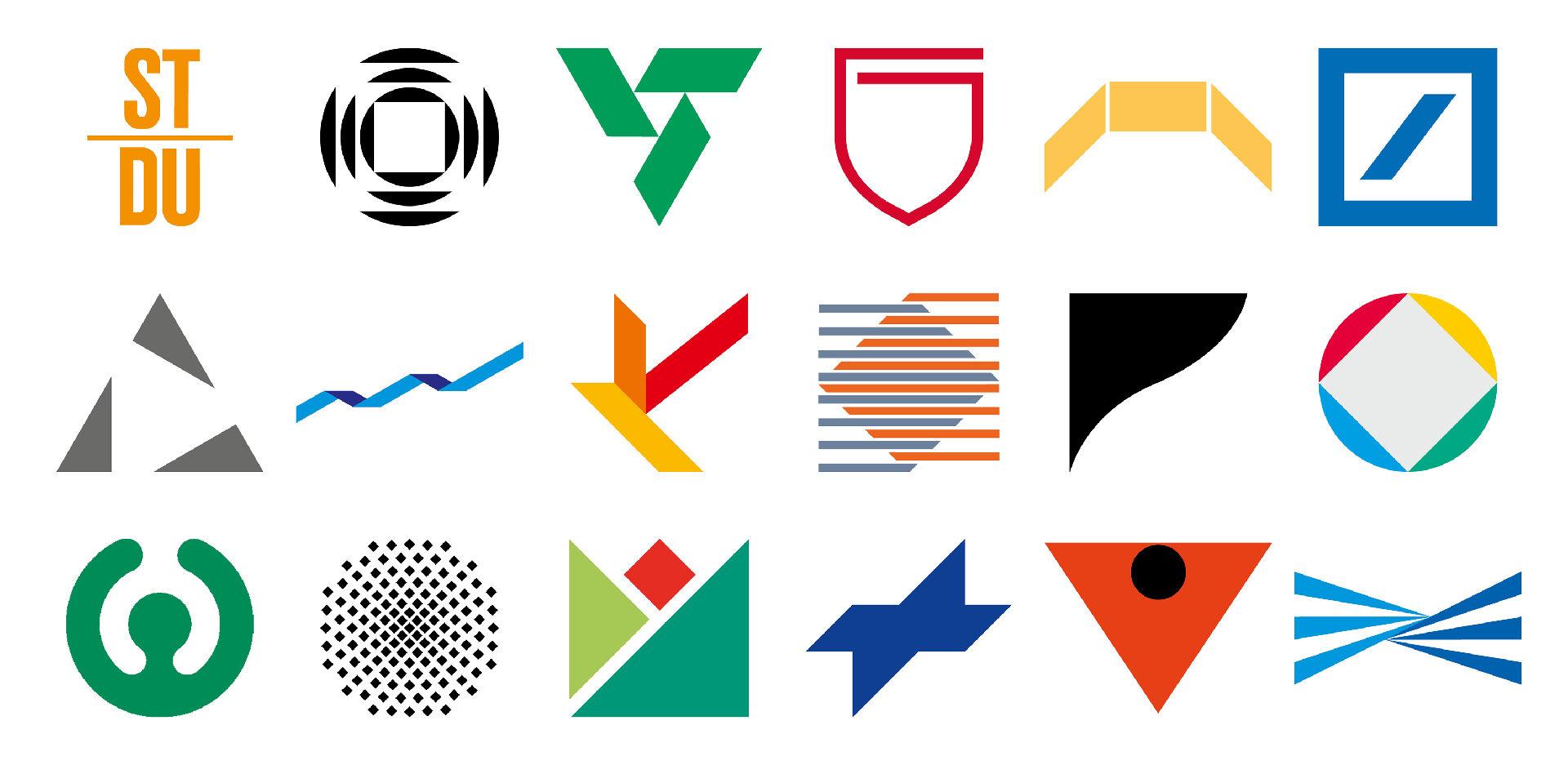 Die Kunstbibliothek Berlin zeigt «Marken:Zeichen»