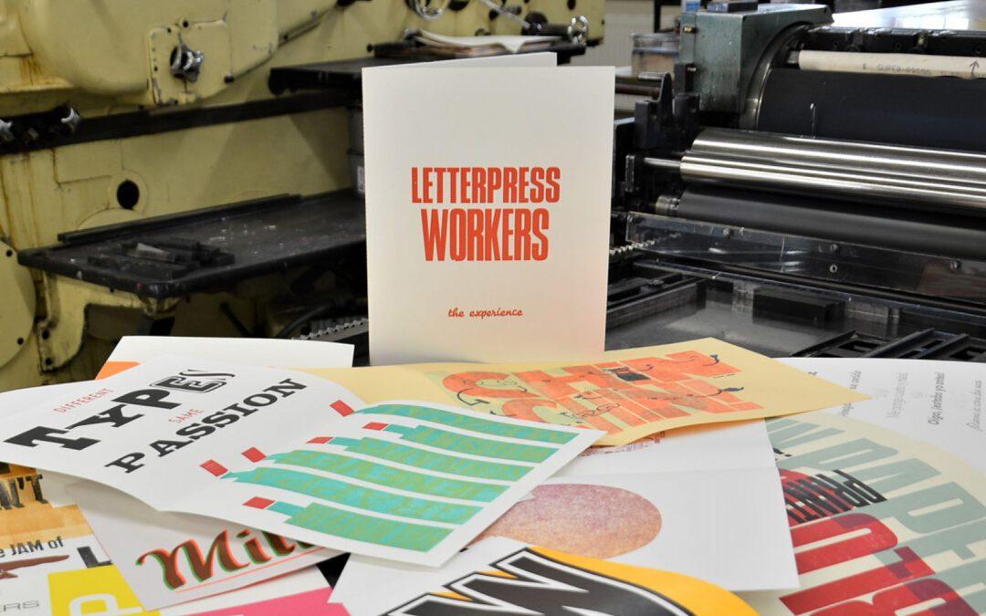 Museum für Druckkunst: From Futura to Future