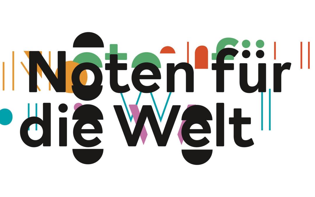 Weitere Führungen durch die Ausstellung «Noten für die Welt» im Gutenberg-Museum