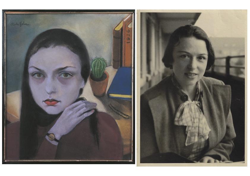 Die Klassik Stiftung Weimar macht die vergessenen Bauhaus-Frauen sichtbar